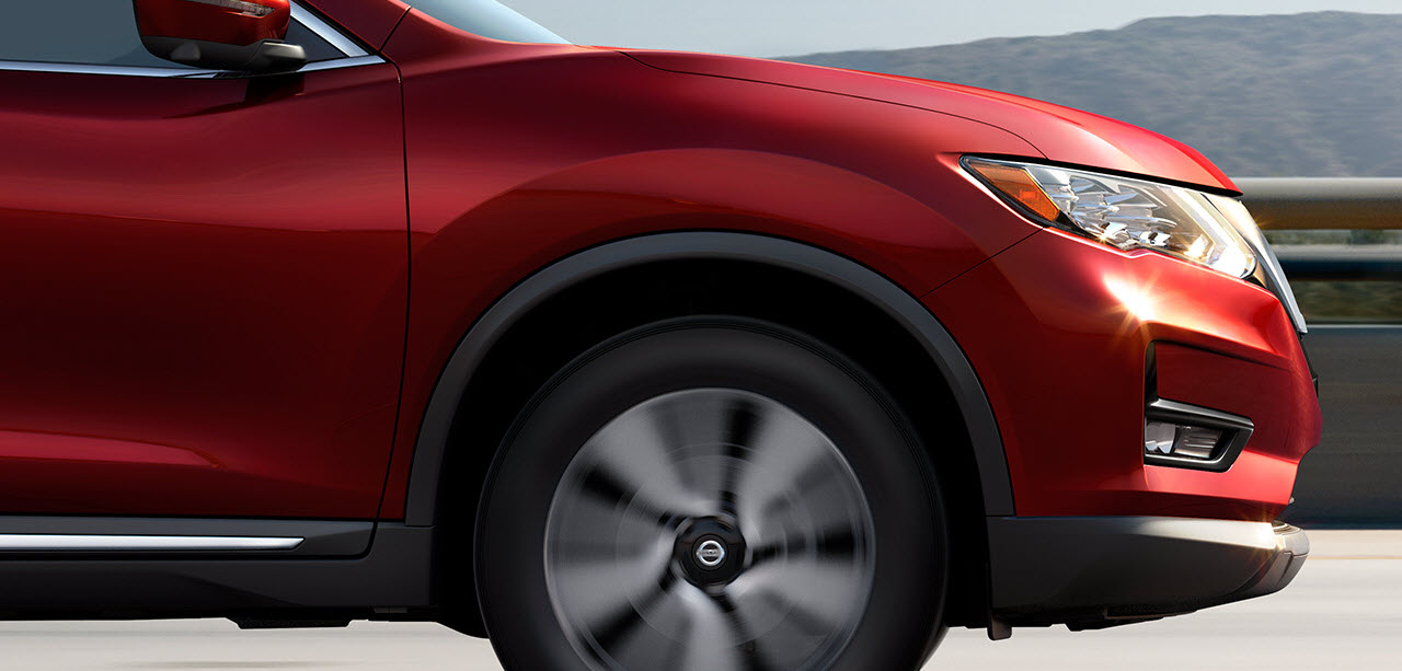 2018-nissan-rogue-front-wheels-red-exterior
